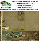 8.289 +/- Acres N Green River Rd