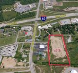 Development Opportunity on I-65