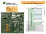 130 Acres for Residentail Deveopment