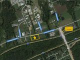 1 to 5.6 Acres Commerce Parkway