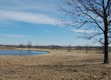 25 Acres with Lake: Prestigious Location for Development
