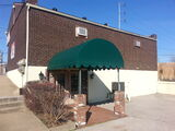 1200sf Office- Downtown New Albany