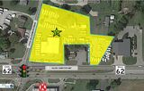Retail Land -Lighted Hard Corner for Sale near River Ridge
