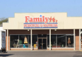 Family Furniture and Mattress Bldg