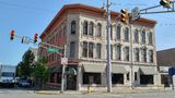Downtown New Albany (Gross Rent)
