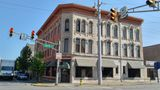 Retail Downtown New Albany (Gross Rent)