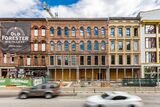 Whiskey Row Office Space // FOR LEASE