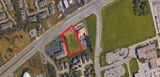 C-2 Retail Land on Brownsboro Rd.