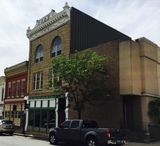 Historic Downtown Shelbyville Space