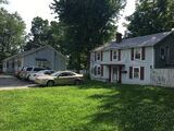 5 unit multi-family in old Clarksville
