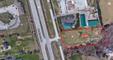 Bardstown Rd Frontage 2.44 Acres