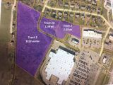 Shelbyville -  2.35 Acre Walmart Shadow Anchored Site