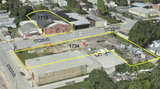 Downtown Louisville Rehab and Development Opportunity
