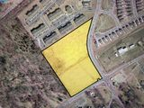 8.778 Acre C-2 Zoned Site on Veteran's Parkway, Jeffersonville