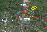 For Sale | Eastern Bypass Connection Land | Nicholasville, KY