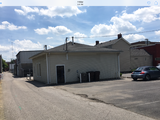 Freestanding approx. 1000 sq ft Commercial Bldg.