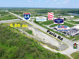 I-64 Exit 96: Development Land in Winchester, KY
