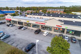 Meijer Shadow Anchor Retail Space for Lease