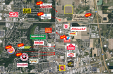 Eastside Evansville land available in path of development