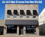 Downtown New Albany Retail or Restaurant 3374sf