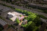 """Qualified Opportunity Zone"" Nearly Half a Block in SOBRO!"