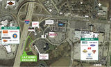 Prime Retail Site with I-264 Exposure
