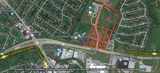 Copperleaf Commercial & Residential Development Lot B