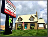Professional Office Space on Dixie Highway