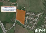 10.16 acres of B-2 Land near Southbrook Subdivision