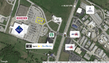 For Sale or Lease | Kohl's Outparcel | Nicholasville, KY