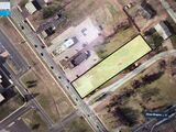 1 acre C-1 Zoned Site in Jeffersonville