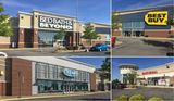 Clarksville Shopping Center Investment Opportunity