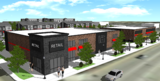 Infill Retail Site - Mixed Use Development - Clarksville, Indiana