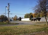 Online Auction 19,200 SF Clear Span Building, Charlestown, IN
