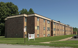 Multifamily Redevelopment Opportunity in Nicholasville, KY