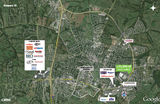 Former Rite Aid for Sublease - Richmond KY