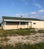 Office Space w/ 4 Acres / #3796