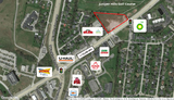 For Sale or Lease | Retail Development Opportunity | Frankfort, KY