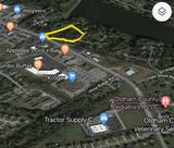 2.2 Acre Tract in High Traffic Prime Location