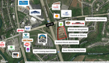 For Sale | Interstate Development Land | Georgetown, KY