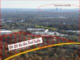 84 Industrial Acres Ready for Development