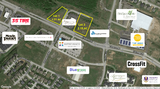 For Sale | Brannon Office Tract 2c Lots 1 & 3 | Nicholasville, KY