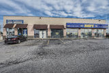 Two Unit Leased Retail Center