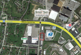 For Lease | Industrial Facility | Frankfort, KY