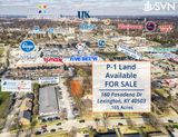 Well-Located Lot FOR SALE | Lexington, KY