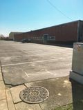 Warehouse For Lease - 4700 Allmond Ave