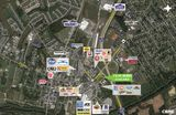 Retail Property at I-65 in Shepherdsville