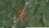 For Sale | 174 AC Industrial Land | Nicholasville, KY