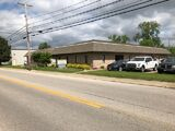 Office / Industrial Property for Lease