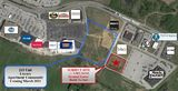 Built To Suite/ Ground Lease Opportunity in Brannon Crossing
